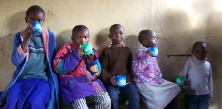 Can you sponsor these orphan children?