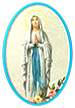 Mary Immaculate bless the children for the Missionary Sisters of Mary Immaculate